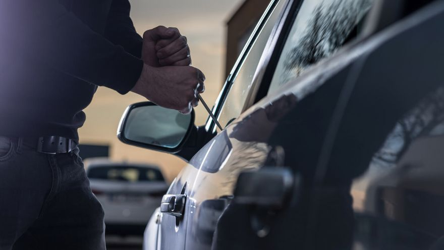 Everything You Need to Know to Protect Yourself Against Car Theft