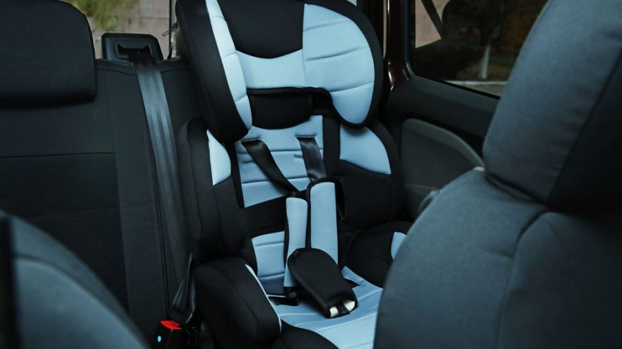 Everything You Need To Know About The Car Seat LATCH System