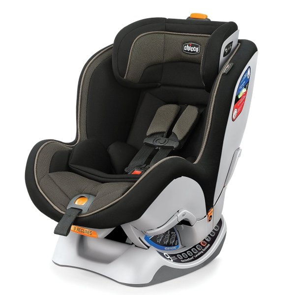 an in-depth review of the Chicco Nextfit Convertible Car Seat
