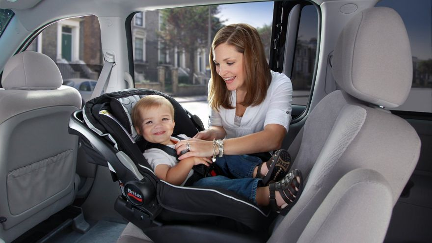 sensor technology for car seats