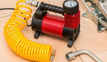 an in depth guide on how to use an air compressor