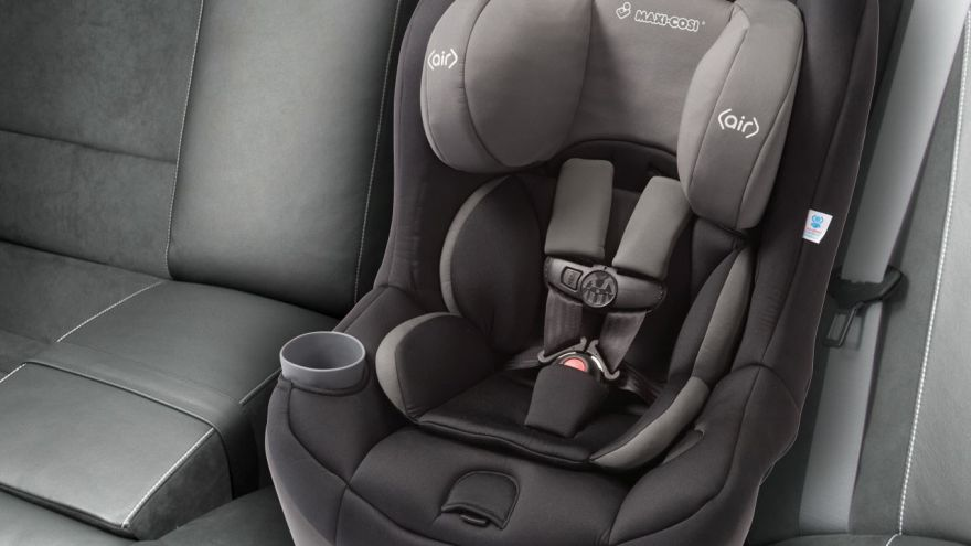 When to Buy a Car Seat During Pregnancy