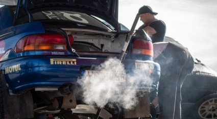 An  in depth guide to the common reasons why you failed the car emissions test.