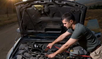 Dead Car Battery? What Do You Do Now?