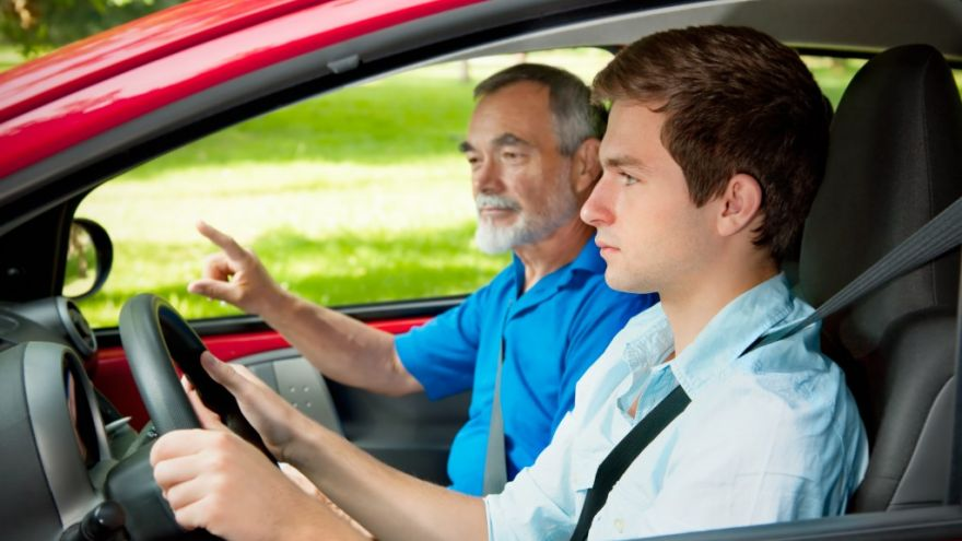 First Time Driver >> Safety Pointers And Helpful Hints For A First Time Driver