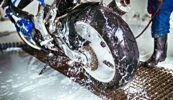 How to Wash Your Motorcycle: A Step-by-Step Guide