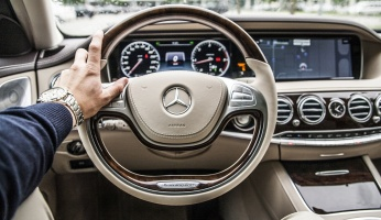An in depth guide to fixing a locked steering wheel at home.