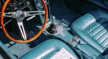 An in depth guide to caring for your leather car seats