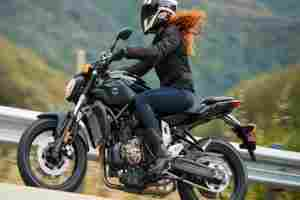 Best Women's Motorcycle Riding Boots Rated