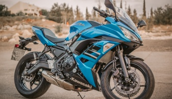 An in depth guide on how to change motorcycle oil at home.