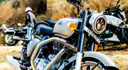 An in depth guide to basic motorcycle maintenance every biker should familiarize themselves with.