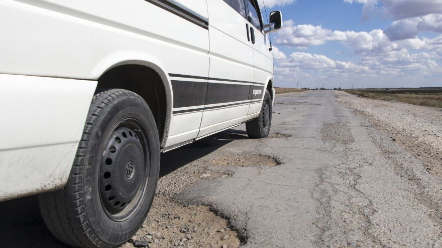 An in-depth guide on pothole damage and how it can affect your vehicle.