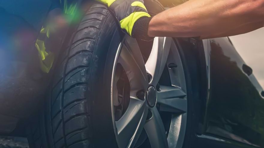 How to Rotate Tires: A Do-It-Yourself Guide