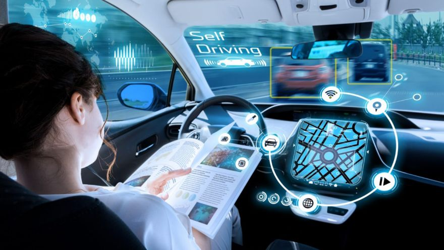 Everything You Need to Know About Self Driving Cars