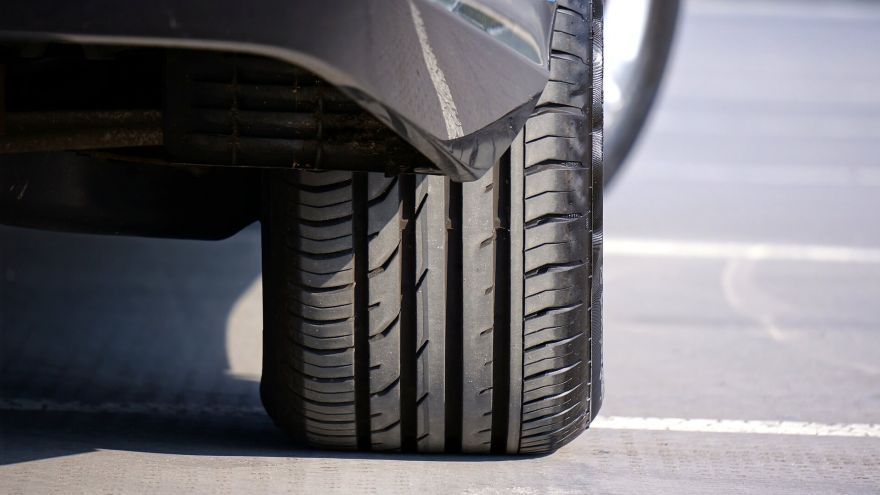 An in-depth guide on what to do if your vehicle has a tire bulge.