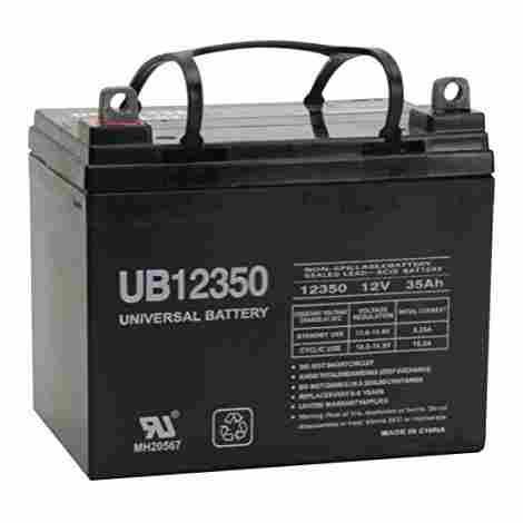 5. Universal Power Group 85980/D5722